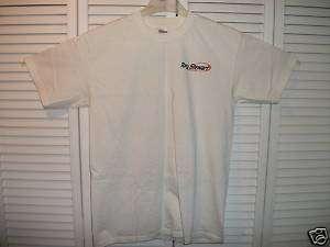 Tony Stewart #20  Medium Fan Club Tee Shirt