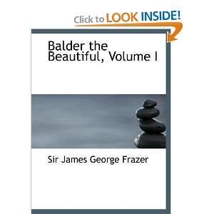 : the Golden Bough, P (9780554135977): Sir James George Frazer: Books
