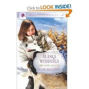 Weddings (Romancing America) (9781616261153) Susan Page Davis Books