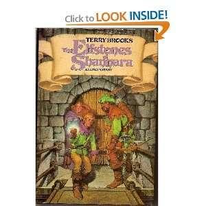 The Elfstones of Shannara Terry Brooks Books