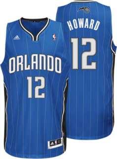 Jersey adidas Blue Revolution 30 Replica #12 Orlando Magic Jersey