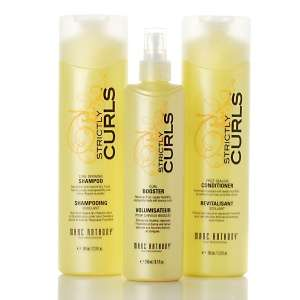 Marc Anthony Strictly Curls Triple Pack at HSN