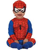 Spider Man Standard Toddler Costume