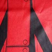 Red Michael Jackson Thriller Jacket   Michael Jackson Costumes