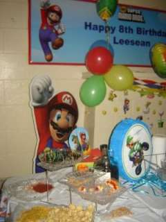 Super Mario Bros. Standup, 40831