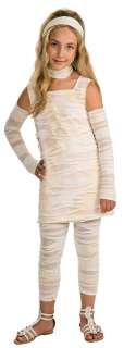 Mummy ista Girls Costume   Mummy Costumes