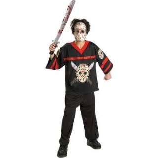 Friday the 13th   Jason Child Costume Kit, 20991