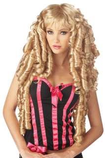Goldilocks Wig   Adult Costumes