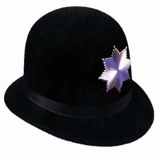 costumes in shopping cart quality keystone cop hat medium