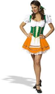 Beer Garden Girl (Adult Costume)