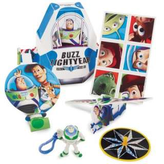 Toy Story 3 Party Favor Kit     1666784