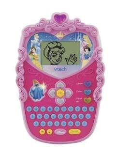 VTech Disney Princess Magical Learn n Go Very.co.uk