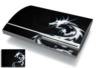 vinyl skin decal sticker art blue dragon inventory bun gmskin ps001