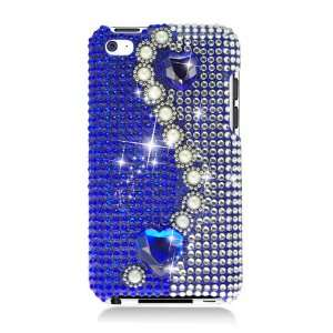 Snap On Cover Case Apple iPod Touch 4 (4th Generation) Electronics