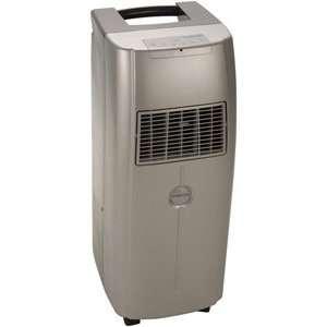 Amcor Af8000E 8,000 Btu Portable Air Conditioner