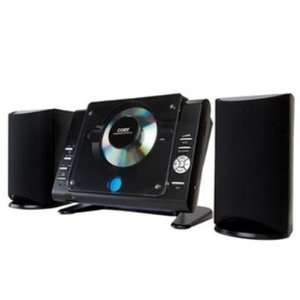 Micro Shelf System Black Electronics