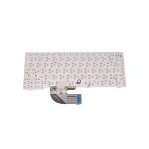 Acer Aspire eMachine EM250 White Laptop Notebook Keyboard