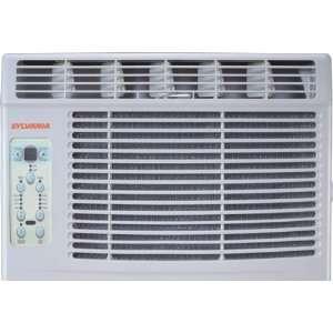 Sylvania Syl 10cr 10,000 BTU Air Conditioner  Kitchen