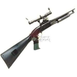 Laser Airsoft Gun Air Soft Shotgun Gun Guns 310 FPS