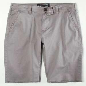BLUE CROWN Slim Cutoff Mens Chinos 191717115  shorts