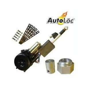 Exclusive By Autoloc Flush Mount Antenna Kit