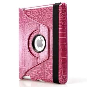 ) Leather Smart Cover Case for Apple iPad 2