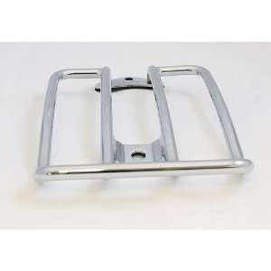 Bkrider Solo Luggage Rack For Harley Davidson XL Automotive