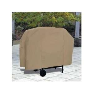 Classic Accessories 539 Cart BBQ Cover in Sand Patio, Lawn & Garden