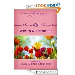 & Friendship Stacey K Battat, Mary Jones  Kindle Store