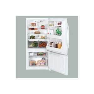 cu. ft. Energy Star Compliant Bottom Freezer Refrigerator Appliances