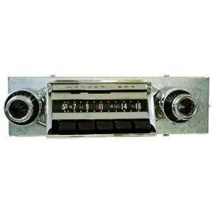 1957 Chevrolet Wonderbar AM/FM/Stereo Radio Automotive