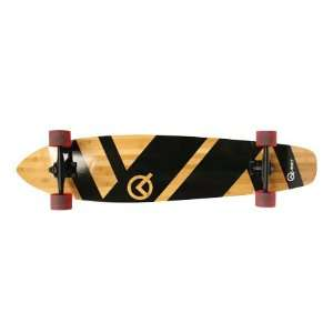 Quest Super Cruiser Longboard Complete 44 Sports