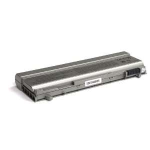 ® 11.1v 6600mAh Li ion Laptop 9 Cell Battery for Dell Latitude