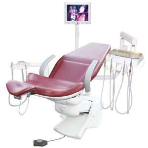 Mirage Swing Mount Dental Operatory Package by TPC