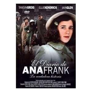 El Diario De Ana Frank  La Verdadera Historia (2008) The Diary