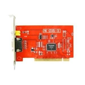 YY Trade Inc YY 9M104 10Bit High Quality Video DVR Card 04