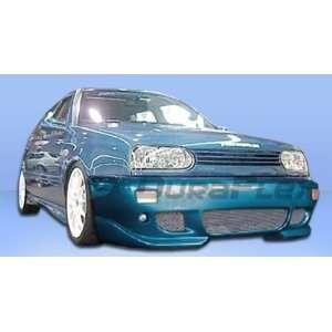 1993 1998 Volkswagen Golf/Jetta Rage Front Bumper Automotive