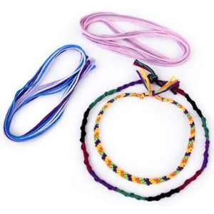 Friendship Bracelet Kit Toys & Games