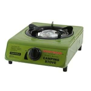 Sportsman Series Single Burner Gas Stove  Kitchen & Dining