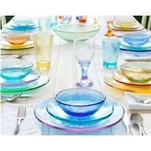 melamine dinnerware sets in Kitchen Dining & Bar