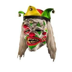Foam Latex Mask, Happy Go Psycho Toys & Games