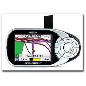 Magellan Roadmate 360 GPS Vehicle Navigation System   980668 20 GPS