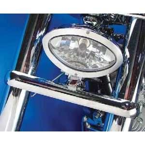 BKRider Headlight For Harley Davidson Automotive