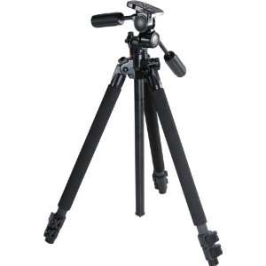 530 Carbon Fiber Tripod with Pan Head and Case