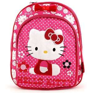 Hello Kitty Toddler Backpack [Sitting] Toys & Games