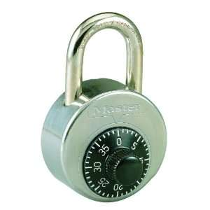Master lock combinations by