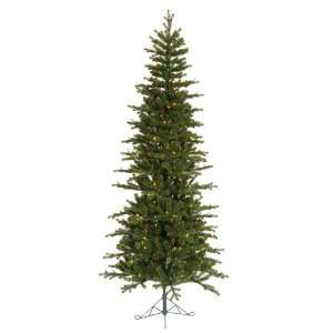 Jersey Pencil DuraLit 500 Multi Color Lights Christmas Tree Home