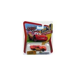 Cars Lightning McQueen #1 155 Scale Die Cast Vehicle Toys & Games