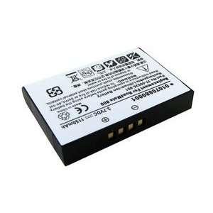 Magellan Roadmate 800 Gps Battery 1150mAh (Replacement) GPS
