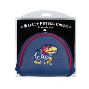 Kansas Mallet Putter Cover